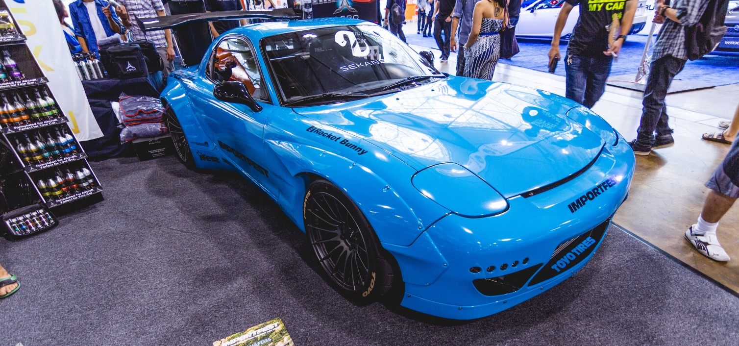IMPORTFEST 2014 GALLERY