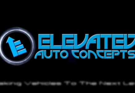 E55 AMG BY ELEVATEDAUTOCONCEPTS